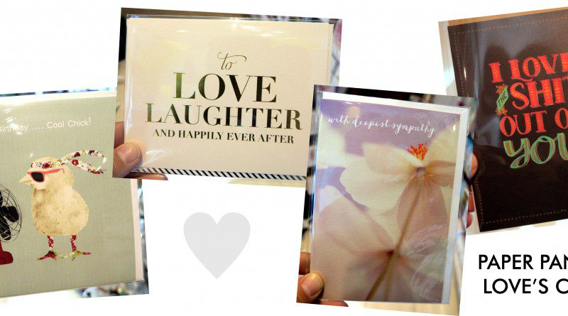 The Importance of Greeting Cards
