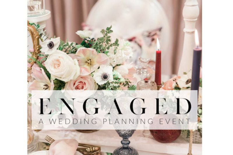 Engaged Show 2018