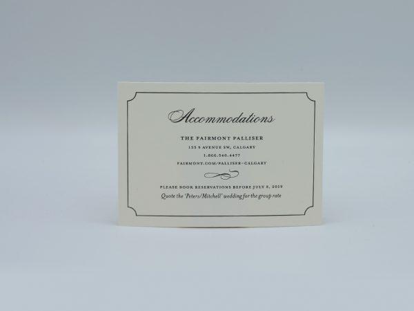 Notch Details Card