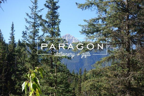 Etsy Paragon