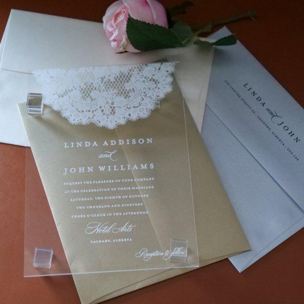 SPECIAL INVITES