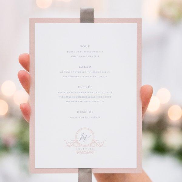 CUSTOM WEDDING + OCCASION INVITATIONS