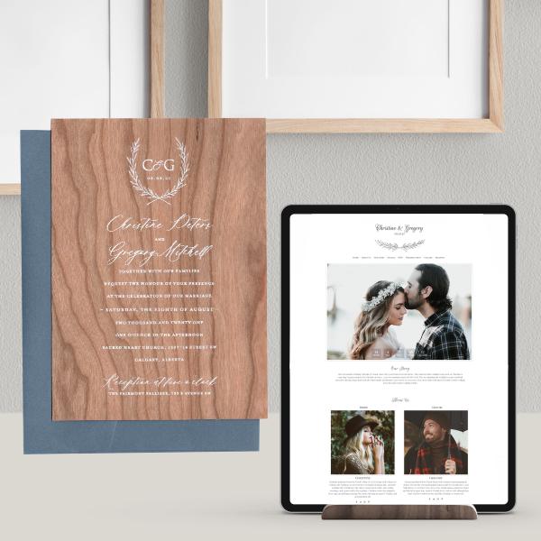 WEDDINGS WEBSITES